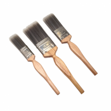 Harris Platinum 3 Brush Set