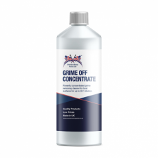 Grime Off Concentrated Surface Cleaner