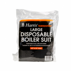 Harris Disposable Boiler Suit