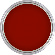 Premier Hull & Topside Yacht / Boat Paint -Dark Red - 1 Litre