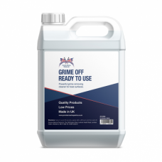 Grime Off Surface Cleaner - 2.5 Litres