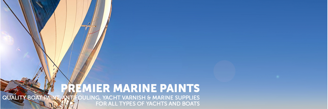 Premier Marine Paints