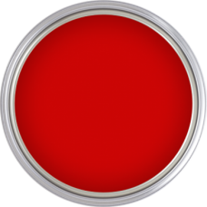 Premier Hull & Topside Yacht / Boat Paint - Red (RAL 3020) - 1 Litre