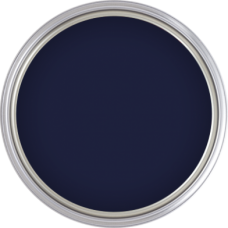 Premier One Can Semi Hard Antifouling Yacht Boat Paint - Dark Blue - 2.5 Litres