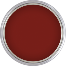 Premier One Can Semi Hard Antifouling Yacht Boat Paint - Red - 2.5 Litres